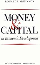 Best mckinnon 1973 money and capital in economic development Reviews
