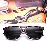 Zoom IMG-1 avaway vintage polarizzati occhiali da