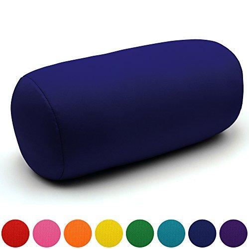 Mikroperlenkissen, originelles Geschenk–Verschiedene Farben blau