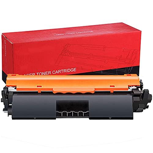 VERDELZ Compatible con HP Laserjet Pro M102A MFP M130A M130FN M130FW M130NW Modelo CF217A / 17A, Servicio De Alta Definición