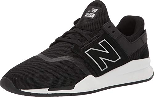 New Balance Core Pack Black