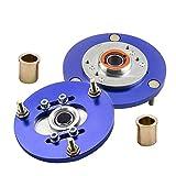 maXpeedingrods 2 Stück Domlager für 3er E36 M3 Vorne Camber Plate Federbeinlager NEU