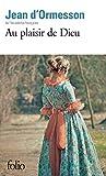 Au plaisir de Dieu (Folio t. 1243) - Format Kindle - 9782072591969 - 9,99 €