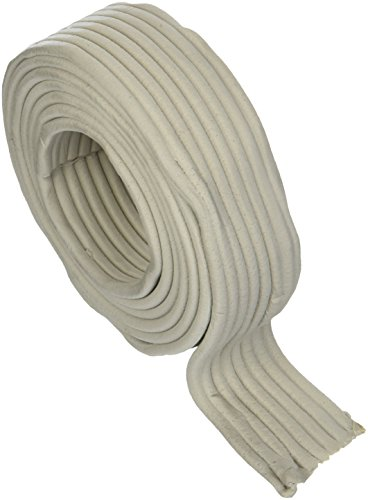 Frost King F4 Mortite Caulking Cord 9-1/2-ounce 45-Feet Long, Grey, 9.5-oz, 45Ft, Gray