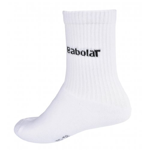 Calcetines Babolat 3 Pair Pack - 39/42