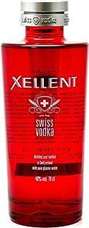 Xellent Swiss Wodka 1 x 0.7 l