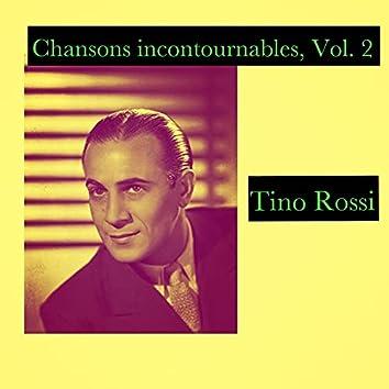 Chansons incontournables, vol. 2