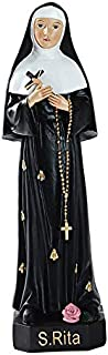 ZGPTX European-Style Nuns Notre Dame Abbey Characters Nuns Catholic Crafts Characters