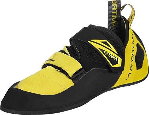 La Sportiva S.p.A. Katana Men Größe 43 Yellow/Black
