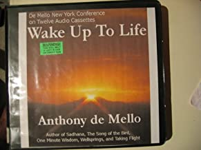 Wake up to Life - New York Conference on Twelve Cassettes