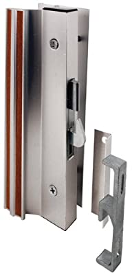 Prime-Line Products C 1001 Sliding Glass Door Handle Lock