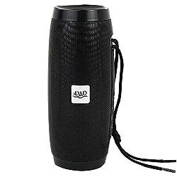 iDAD Boom Box Most-Powerful Portable LED Light Wireless Bluetooth Speaker with 2000 MAH Battery - (Black),iDAD,iDAD BOOMBOX - 157