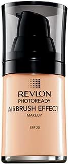 Revlon PhotoReady Airbrush Effect Makeup spf20 007 COOL BEIGE
