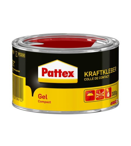 Pattex Compact 300 G
