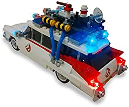 LEGO Ideas Ghostbusters Ecto-1 21108 [Parallel Import Goods]