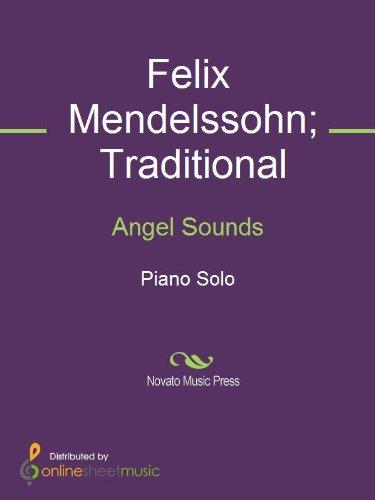 Angel Sounds (English Edition)