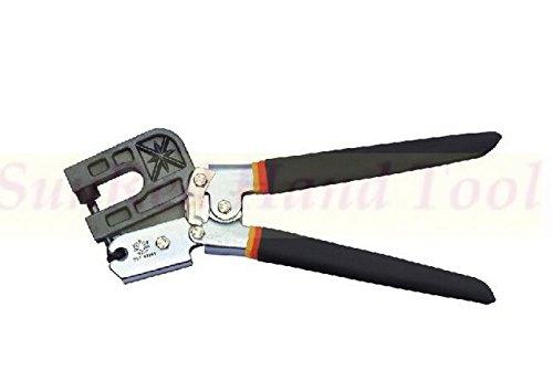 0,4–0,5 mm de haute qualité sigle Poignée Pince perforatrice en métal No. 04301 vente en gros