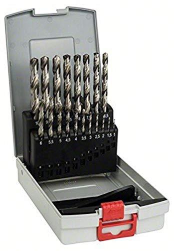 Bosch Professional Bosch Professional 19tlg. ProBox Metallbohrer Bild