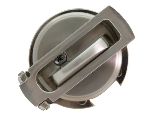Flip Guard FG 1000 SN Satin Nickel