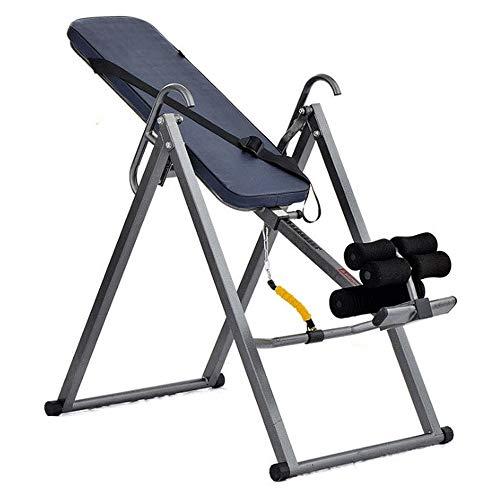 Hammer Tabla de inversión Teeter, Pesado Silla Camilla Volver con, aliviar el Dolor de Espalda/Reducir Tensión Muscular-de Ejercicio de la Aptitud Ajuste su BOD