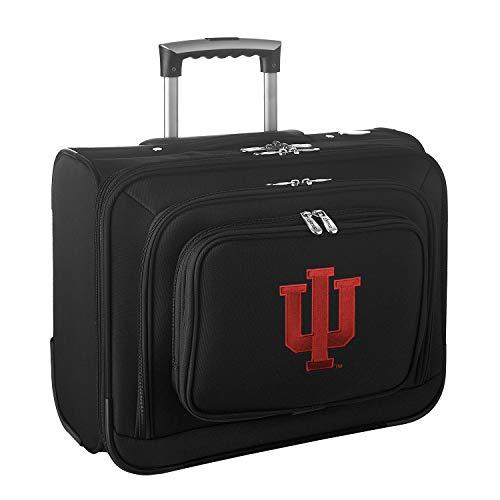 Buy Bargain NCAA Indiana Hoosiers Wheeled Laptop Overnighter