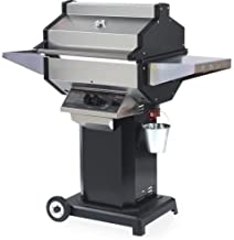 Phoenix SDBOPP Stainless Steel Grill Head on Patio Base - LP
