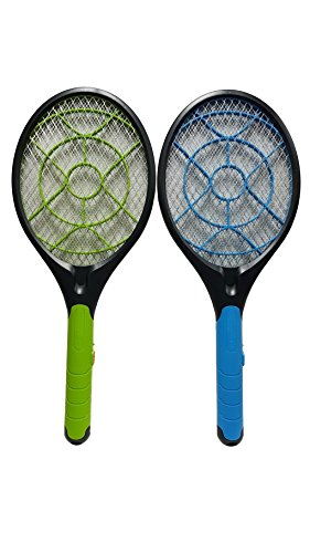 Raquette électrique Cflagrant anti insectes