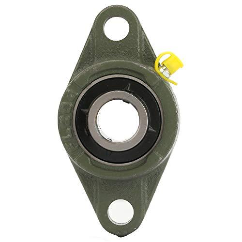RBSD Cojinete de Bloque de Almohada, rodamientos autoalineables estables y confiables, autoalineables versátiles Intercambiables para la Industria de maquinaria