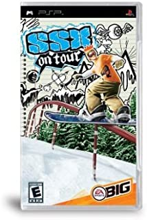 SSX On Tour - Sony PSP