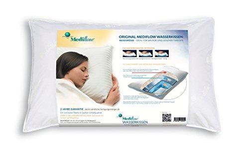 Mediflow Water Pillow Travel Size