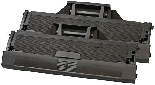 TONER EXPERTE 2 Toner kompatibel fur Dell 593 11108 B1160 B1160w B1163w B1165nfw 1500 Seiten