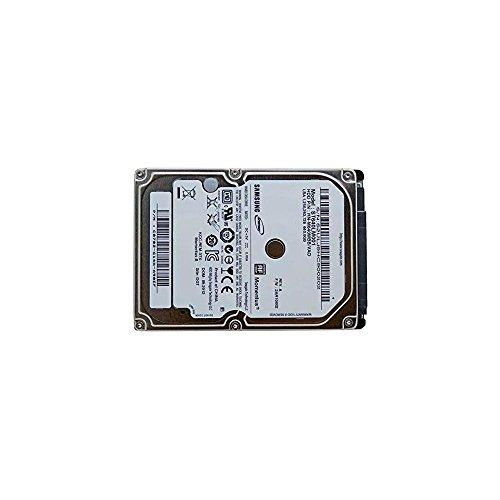 Samsung Spinpoint ST640LM001 - Disco duro interno (640 GB, 5,4 K, RPM, SATA, 3,0 Gb/s, 2,5')