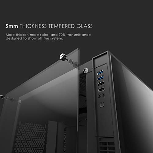 Tempered Glass PC Cases: Buyers Guide 52