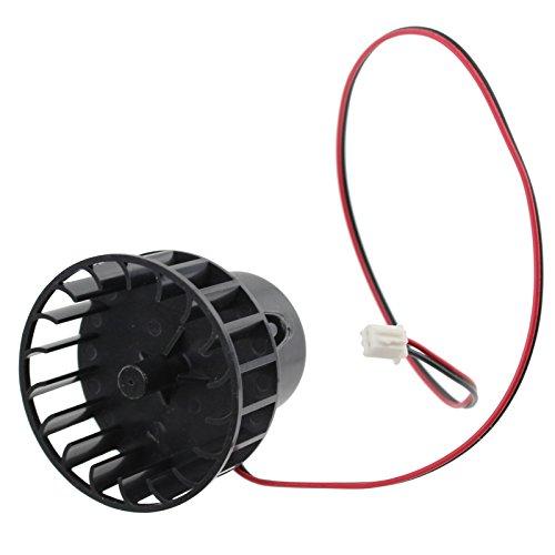 Dimplex - Riscaldatore elettrico originale, motore antincendio