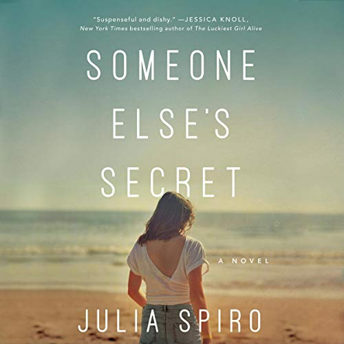 Someone Else's Secret cover art