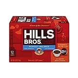 Hills Bros Single Serve Coffee Pods, Perfect Balance,...
