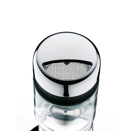 WMF 661586040 4-Piece Shaker/Dredger/Box Set