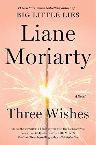 Three Wishes A Novel product image
