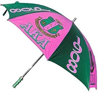 Best alpha kappa alpha sorority umbrella Reviews