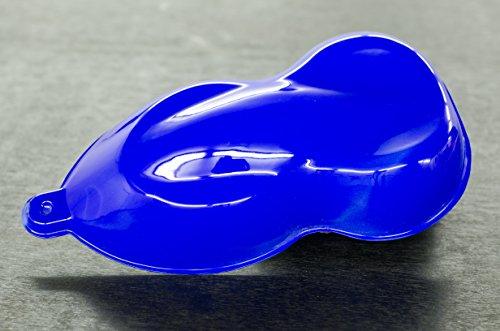 Poudre de pigment thermochromique bleue 20 grammes