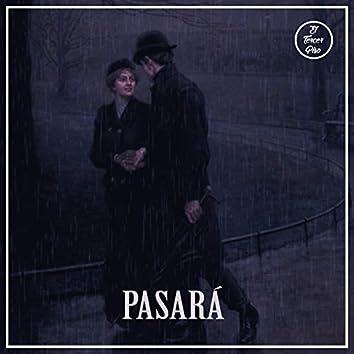 Pasará (feat. Yezk)