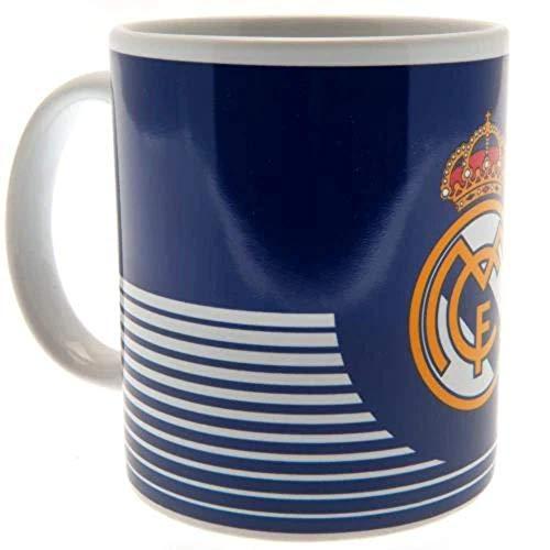 Real Madrid FC Tasse, offizielles Lizenzprodukt