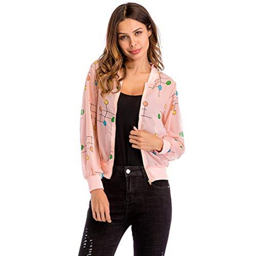 Adelina Casual Daily outdoorjack dames herfst mode mantel plus grootte modieuze completi casual tops shirt met lange mouwen ritssluiting sportieve elegante blazer bestellen clothes