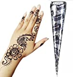 Generic Henna Tattoo Kits Review and Comparison
