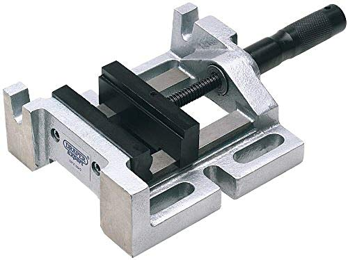 Draper Expert 64585 Étau de perceuse 3 positions 100 mm