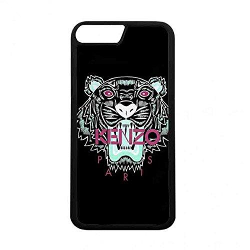 Rahmanking Kenzo Logo Protective Silikon Hülle,Kenzo Apple iPhone 7/7s Hülle case,Kenzo Telefon-Kasten Schutzhülle
