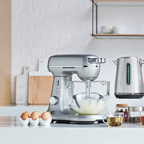 SAGE SEM825 the Bakery Boss Küchenmaschine mit 12 Geschwindigkeitsstufen, 1200 Watt - 7