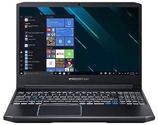 Acer Predator PH315-53-71PZ i7-1165G7 Predator PH315-53-71PZ Intel Core i7-1165G7 15.6p FHD IPS 16GB 256GB PCIe NVMe SSD I...