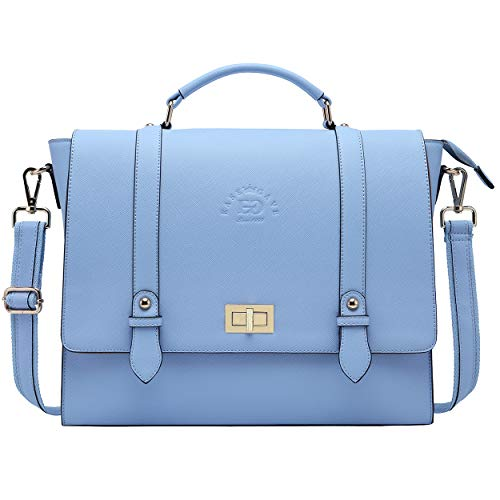 Top 10 best selling list for women work bag zip with multipockets