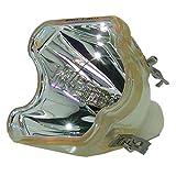 satukeji DT00891 DT-00891 para HITACHI CP-A100 CP-A100J CP-A101 EDA100 ED-A100J EDA110 ED-A110J HCP-A8 Bombilla para lámpara de proyector sin Carcasa